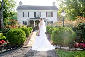 Wedding Venues In Knoxville Tn Pink And Purple Garden Wedding In Knoxville Tennessee