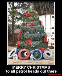 merry christmas car humor