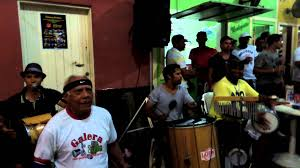 rick ricardo encantador rick ricardo galera do samba natal rn youtube