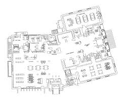 library floor plans u2013 lucius beebe memorial library