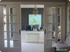 home office doors with glass 50 home office ideas working from your home with your style
