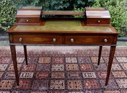 Small Vintage Writing Desk 17 Best Ideas About Antique Writing Desk On Pinterest With