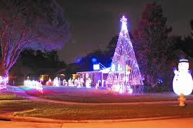 christmas light park near me best christmas lights around central florida orlando sentinel