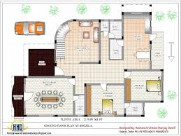 indian house designs and floor plans modern indian house plans