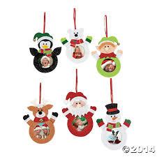 ornaments ornament picture frames felt