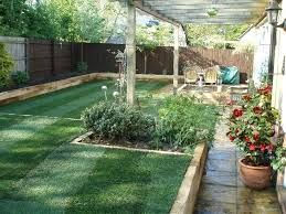 Small Garden Landscape Ideas Garden Landscape Ideas Alexstand Club