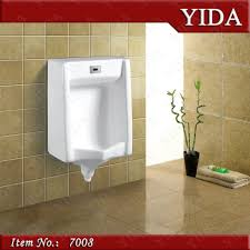 luxury men u0027s urinal square urinal bowl toilet factory wall hung
