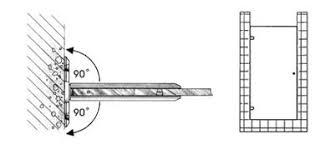 tempered glass door hardware shower door hinge glass to wall hardwaresource com