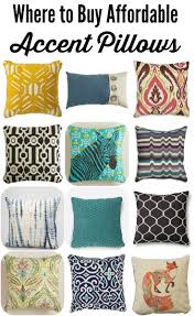 Designer Throw Pillows For Sofa by Best Sources For Affordable Throw Pillows Designer Trapped In A