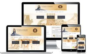 s website church websites by weconnect lpi because vibrant churches matter