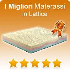 miglior materasso in lattice miglior materasso in lattice classifica 2018
