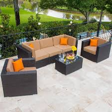 Overstock Patio Dining Sets by Furniture U0026 Sofa Porch Furniture Outdoor Wicker Furniture