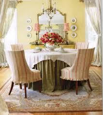 coral dining room curtains teal dining rooms design ideas