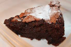 flourless chocolate cake recipe durmes gumuna