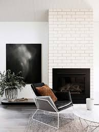 Fireplace Wall Tile by 126 Best Fireplace Design Inspiration Images On Pinterest