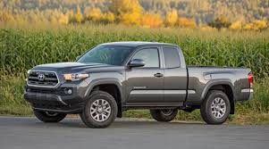 toyota tacoma 2016 pictures 2016 toyota tacoma pricing list pickuptrucks com
