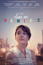 Ver Pelicula Alex of Venice