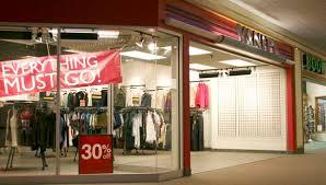 Vanity Outlet Store Vanity Clothing Retailer Will Close Albert Lea Tribune