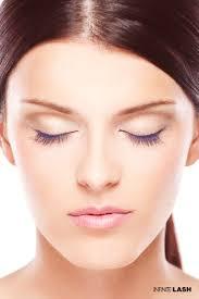 Does Vaseline Help Eyelashes Grow Eyelash Tinting How To Get Dark Lush Lashes Infinite Lash Us