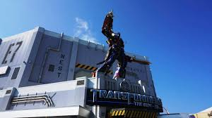 orlando informer halloween horror nights transformers the ride 3d at universal studios florida