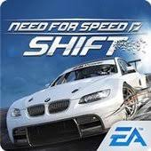 need for speed shift apk need for speed shift v2 0 8 mod all open unlimated
