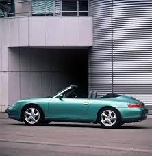 Porsche 911 Hardtop Convertible - cabriolet or targa find the perfect used porsche 911 for summer