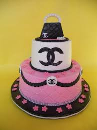 chanel baby shower chanel baby shower cake stella flickr