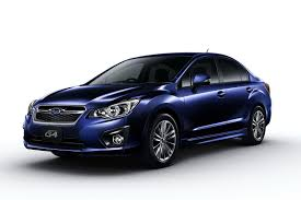 subaru impreza reviews specs u0026 prices top speed