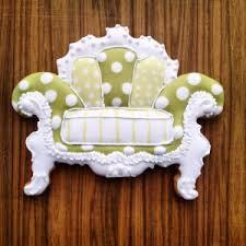 Victorian Armchair Victorian Armchair Sugar Cookie Well Why Not U2013 Mrs Joy U0027s