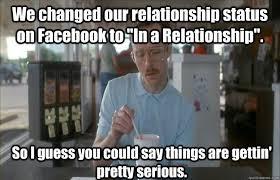 Status Meme - changes facebook relationship status meme facebook best of the funny