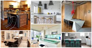 15 impressive cool kitchen island design ideas