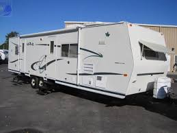 wilderness travel trailer floor plan 2001 fleetwood wilderness gl 34p sold travel trailer wilmington