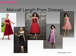 common sense of prom dress lengths of prom dresses