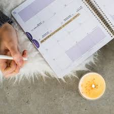 Desire Map 7 Best Planners To Achieve Your Goals In 2017 Murielle Marie