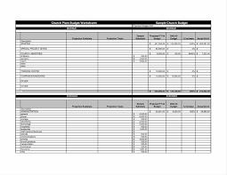 Wedding Budget Spreadsheets Template U Sample Business Monthly Vosvetenet Business Example