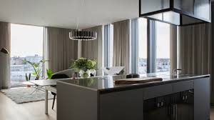Ultra Modern Apartment Unique Ultramodern Scandinavian Apartments Youtube