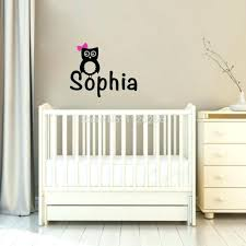 wall ideas last name initial wall decor zoom last name wall baby nursery name wall decor name wall decor stickers personalised name wall decor custom any boys or girls name wall decals personalized cute owl art vinyl