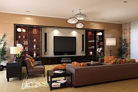 Modern Tv Unit Design For Living Room Furniture Browsing Gorgeous Wall Unit Design Idea With White