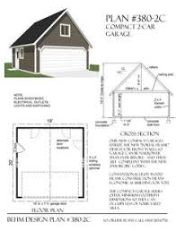 Victorian Garage Plans 18 Free Diy Garage Plans With Detailed Drawings And Instructions