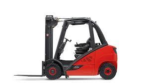 forklift hire linde series 392 h20 h25 engine forklift