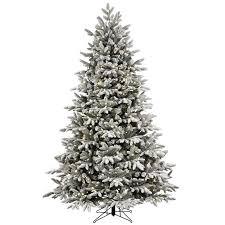 prelit tree fergie 1re lit trees artificial