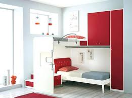 Bunk Beds For Small Spaces Beds Bunk Beds Small Rooms Spaces For Ikea Storage Loft With