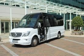 luxury minibus united executive executive minibus hire crawley