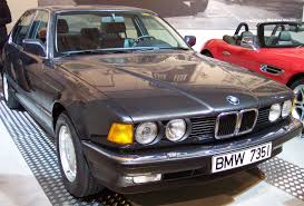 bmw 7 series e32 wikiwand