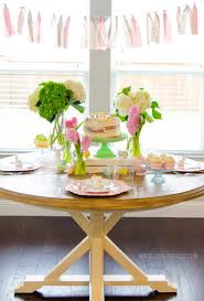 Easter Dining Room Decorating Ideas by Easter Table Decorating Ideas By Lindi Haws Of Love The Day