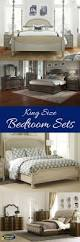 Room Place Bedroom Sets 25 Best King Size Bedroom Sets Ideas On Pinterest Diy Bed Frame