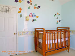 diy baby wall decor home