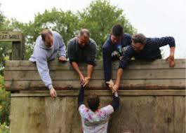 outdoor activities for adults mill on the brue adventure centre