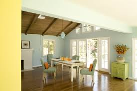 the case to paint your whole house mint green healthy home cleaners