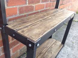 Industrial Style Bench 15 Best 101 Industrial Furniture Images On Pinterest Industrial